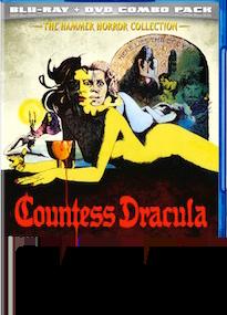 Countess Dracula w time