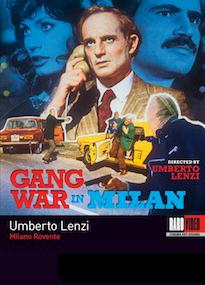 Gang War in Milan w time