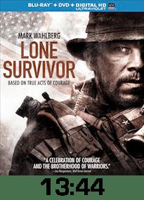 Lone Survivor w time