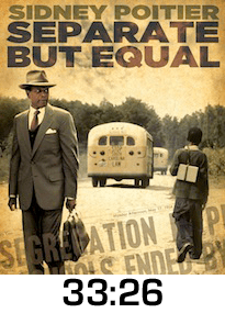 Separate But Equal Blu-ray Review