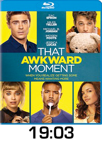 That Awkward Moment w time