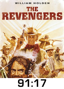The Revengers w time