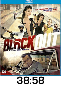 Black Out Bluray Review