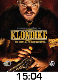 Klondike DVD Review