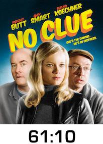 No Clue DVD Review