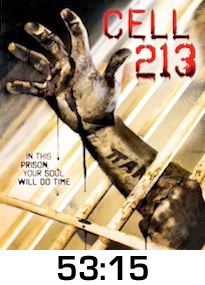 Cell 213 DVD Review