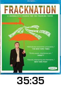 Fracknation Bluray Review