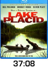 Lake Placid Bluray Review