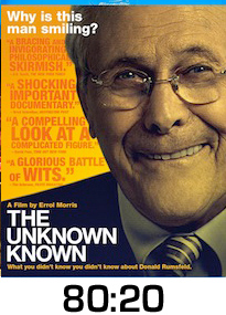 Unknown Known Bluray Review