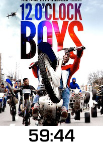 12 O'Clock Boys DVD Review