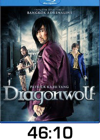 Dragonwolf Bluray Review