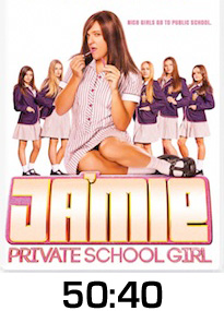 Jamie Private School Girl DVD Review