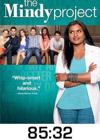 Mindy Project Season 2 DVD Review