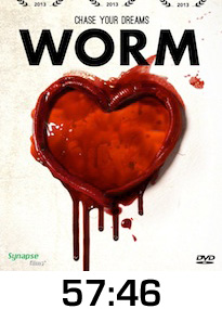 Worm DVD Review
