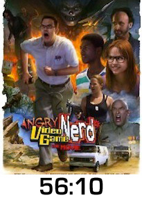 AVGN The Move DVD Review