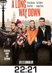 Long Way Down Bluray Review
