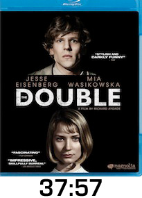 The Double Bluray Review