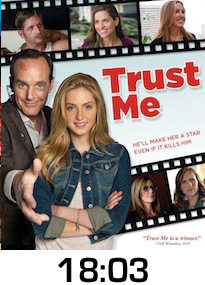 Trust Me DVD Review