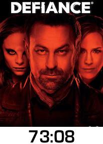 Defiance Season 2 DVD Review