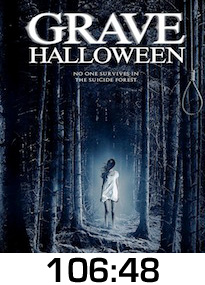 Grave Halloween DVD Review