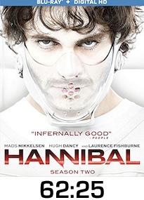 Hannibal Season 2 Bluray Review