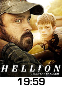 Hellion DVD Review