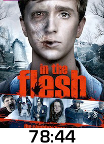 In The Flesh Season 2 DVD Review