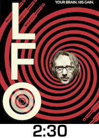 LFO DVD Review