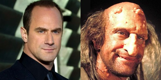 Meloni Freak