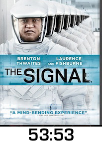 The Signal DVD Review