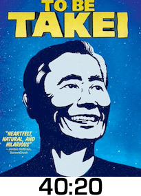 To Be Takei DVD Review