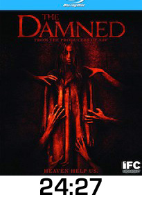 Damned Bluray Review