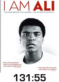 I Am Ali DVD Review