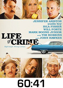 Life of Crime DVD Review