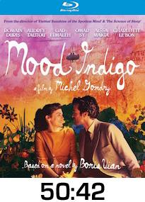 Mood Indigo Bluray Review