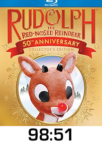 Rudolph Bluray Review