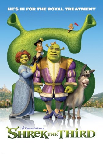 Dreamworks had to make two new franchises to make up for this AND it got a 4th Movie!