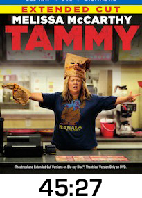 Tammy Bluray Review