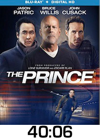 The Prince Bluray Review