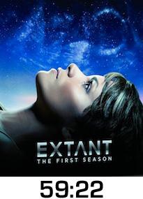 Extant Season 1 Bluray Review