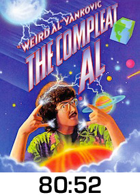 The Compleat Al DVD Review