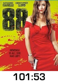 88 Bluray Review