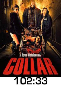 Collar DVD Review