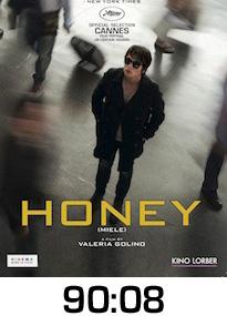 Honey DVD Review