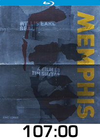Memphis Bluray Review