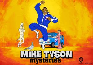 MikeMysteries