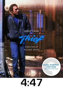 Thief Bluray Review2