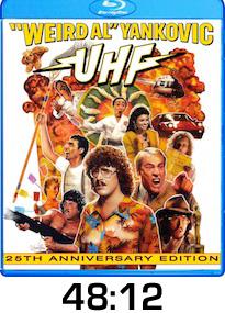 UHF Bluray Review2