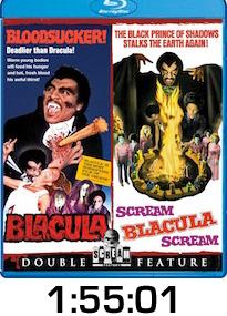 Blacula Scream Blacula Scream Bluray Review