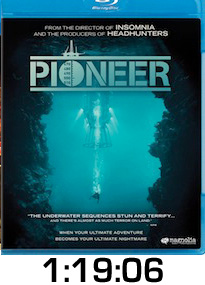 Pioneer Bluray Review